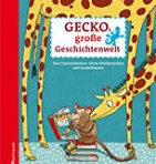 Cover Geckos Geschichtenwelt