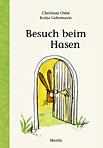 Cover Besuch beim Hasen