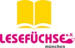 Lesefuechse Logo