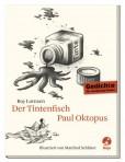 Der Tintenfisch Paul Okotopus